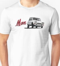 Mon Ami - Citroën Ami 8 Break Unisex T-Shirt