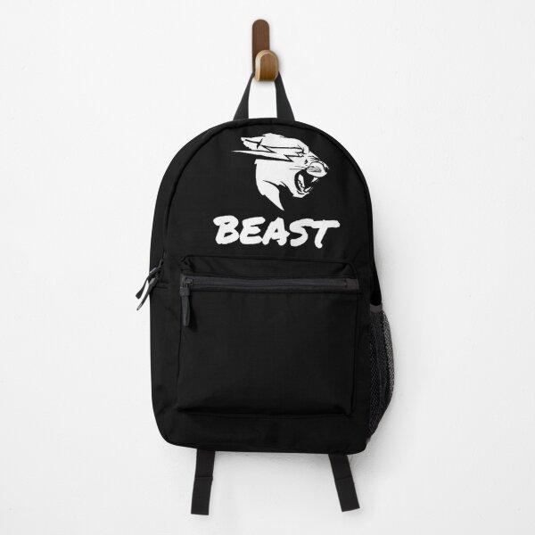 Logo beast Backpack