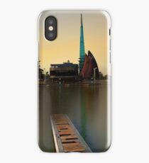 Swan Bell Tower - Perth Western Australia iPhone Case