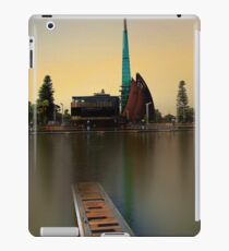 Swan Bell Tower - Perth Western Australia iPad Case/Skin