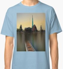 Swan Bell Tower - Perth Western Australia Classic T-Shirt
