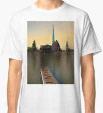 Swan Bell Tower - Perth Western Australia Classic T-Shirt