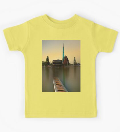 Swan Bell Tower - Perth Western Australia Kids Clothes