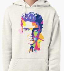 Elvis Presley Pullover Hoodie