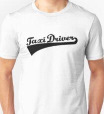 Taxi driver Unisex T-Shirt