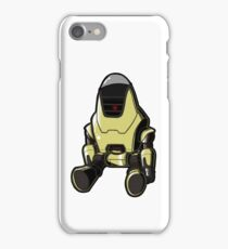 Protectron iPhone Case/Skin