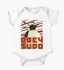 Obey SUDO One Piece - Short Sleeve