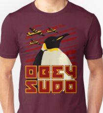 Obey SUDO Unisex T-Shirt