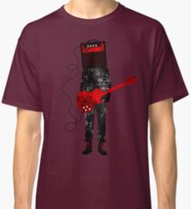 Amplified Classic T-Shirt