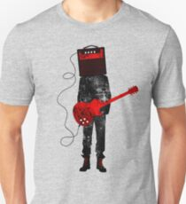 Amplified T-Shirt