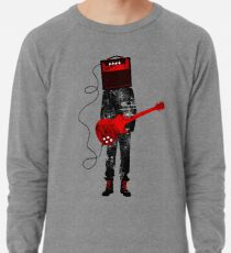 Amplified Lightweight Sweatshirt