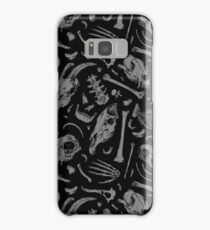 Bones Case/Skin for Samsung Galaxy