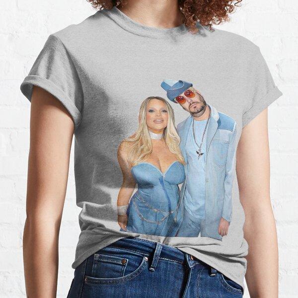 Frenemies - Trisha Paytas et Ethan Klein T-shirt classique