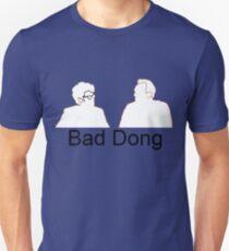 Bad Dong - Big Fat Quiz T-Shirt