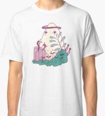 Forest Dweller Classic T-Shirt