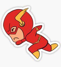 Super Flash Deformed Sticker