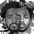 Cole and Kendrick gray by Krigi