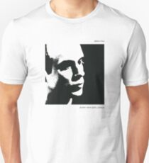 Brian Eno- Before and After Science Unisex T-Shirt