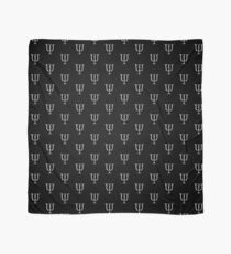 Psi for Psychology Scarf
