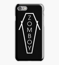 Zomboy Pentagon iPhone Case/Skin