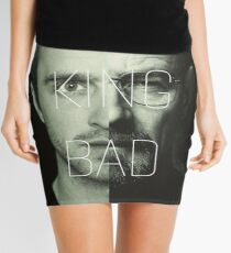 Breaking Bad Mini Skirt