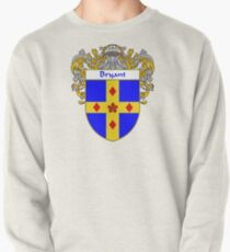 Bryant Coat of Arms/Family Crest Pullover