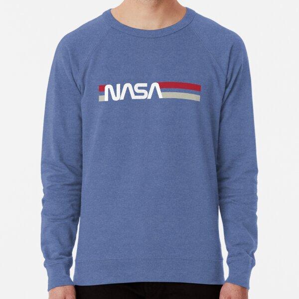 NASA rétro Sweatshirt léger