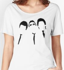 We three kings Women's Relaxed Fit T-Shirt
