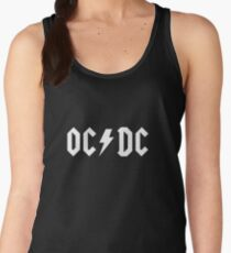 OC-DC  T-Shirt
