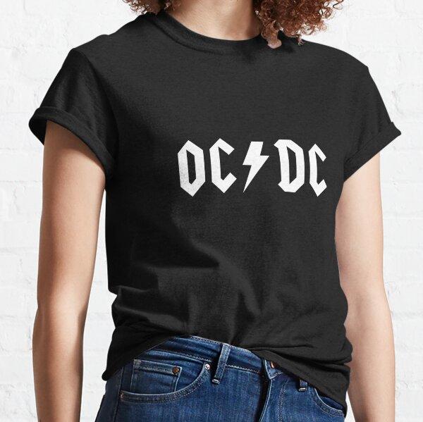 OC-DC  Classic T-Shirt