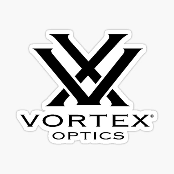 Vortex Optics Sticker