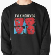 Talking Heads - Remain in Light Pullover