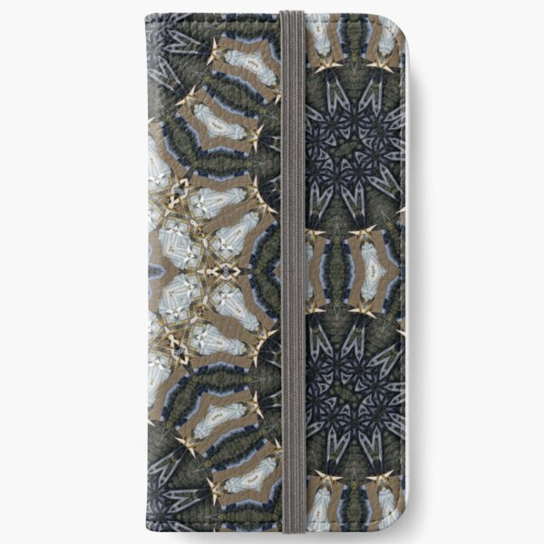 Artistic Legacy iPhone Wallet