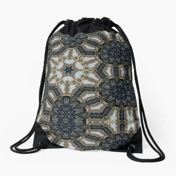 Artistic Legacy Drawstring Bag