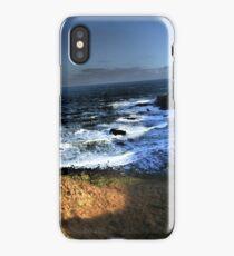 Antrim Shadows~Giant's Causeway iPhone Case
