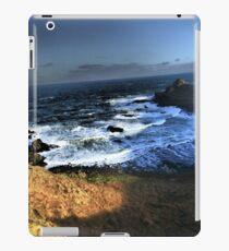 Antrim Shadows~Giant's Causeway iPad Case/Skin
