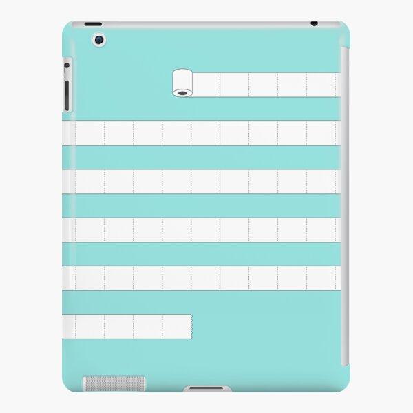 (very) Long Toilet Paper iPad Snap Case