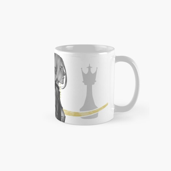Your Move -Lavellan Classic Mug