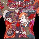 Dir en Grey by K Thor