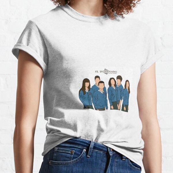 El Internado Camiseta clásica