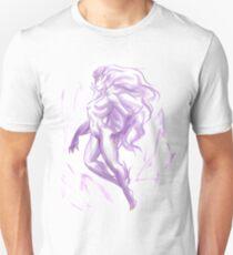 Final Fantasy 6 - Esper Terra (transparent version) T-Shirt