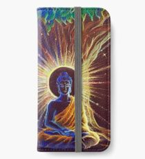 Enlightenment iPhone Wallet