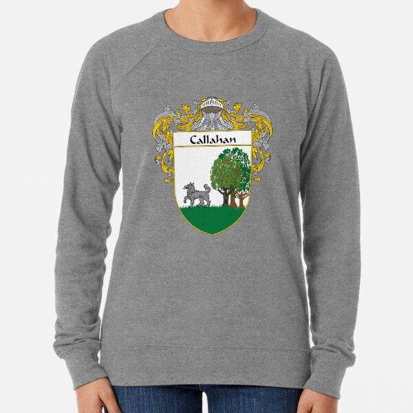 Callahan Coat of Arms/Family Crest Lightweight Sweatshirt