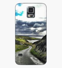 Beautiful Irish Afternoon in Donegal Case/Skin for Samsung Galaxy