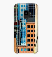Melbourne Cityscape by Gaye G Case/Skin for Samsung Galaxy