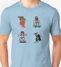 T&C Surf Design NES T-Shirt