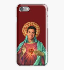 Papa Bless iPhone Case/Skin