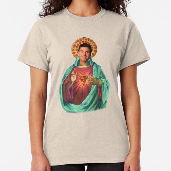Papa Bless Classic T-Shirt