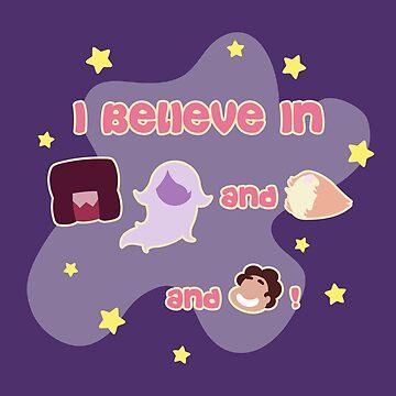 Steven Universe - I believe by oriana132