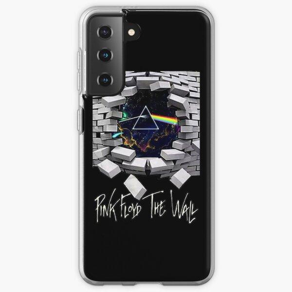 Mur de galaxie Prismo Coque souple Samsung Galaxy